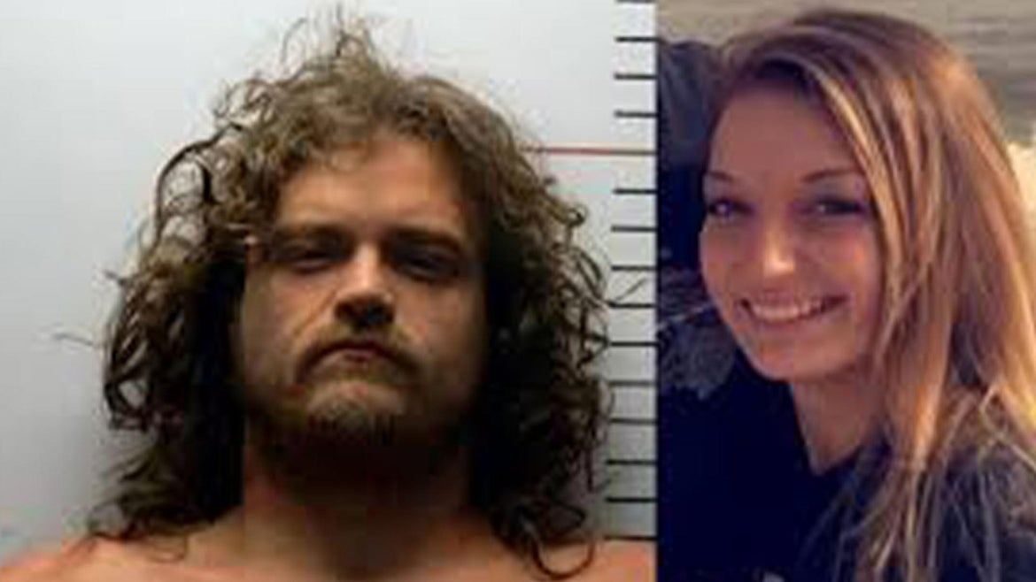 Cecily Cornett, 21, murdered by William Slanton is now indicted
