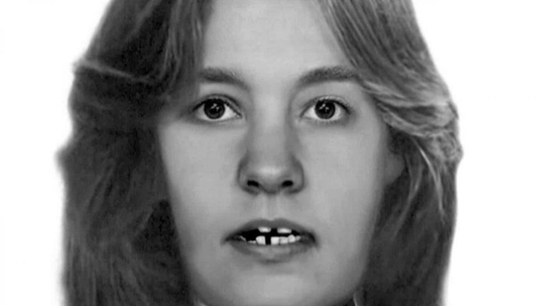 Unidentified women's composite