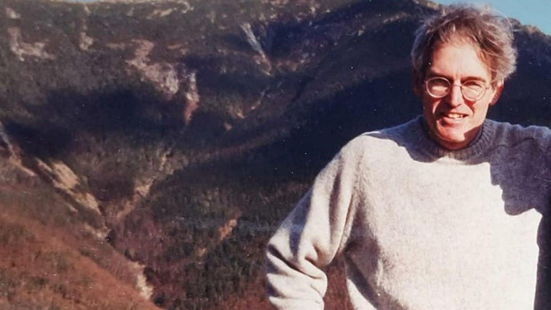 Donald MacGillis was a passionate hiker