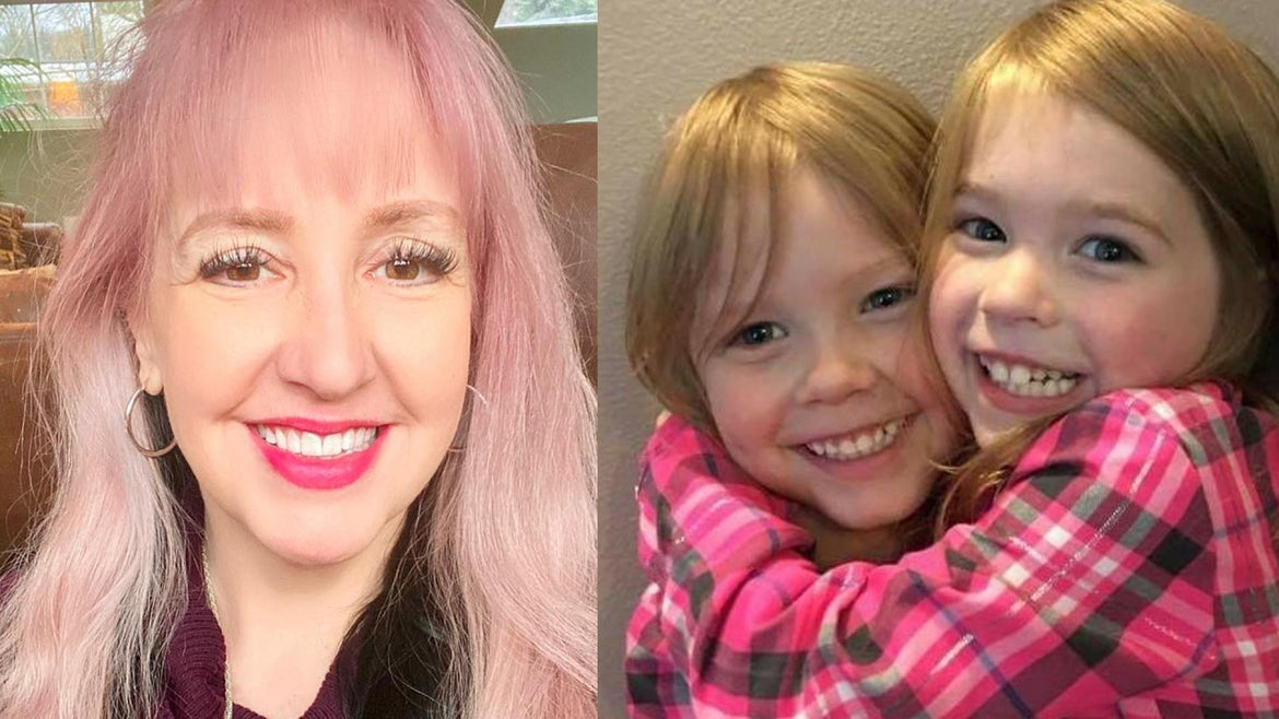 The bodies of the children and their mother, Michele Boudreau Deegan, were found over the weekend by a downstairs neighbor who summoned police to the Sudden Valley home