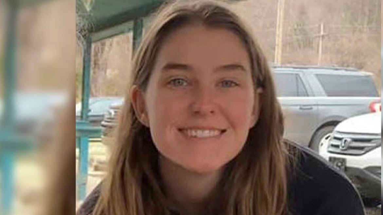"19 Yr. Old. Missing Univ. Berkeley College Student, Sydney ""Syd"" West"