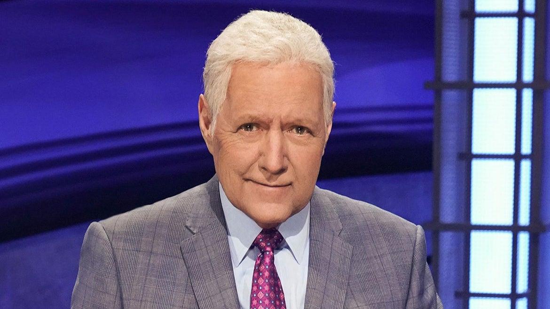 Alex Trebek, the beloved host of Jeopardy!, has died. He was 80.