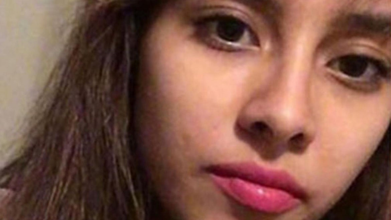 Vanessa Ceja-Ramirez, 22, of Hardy
