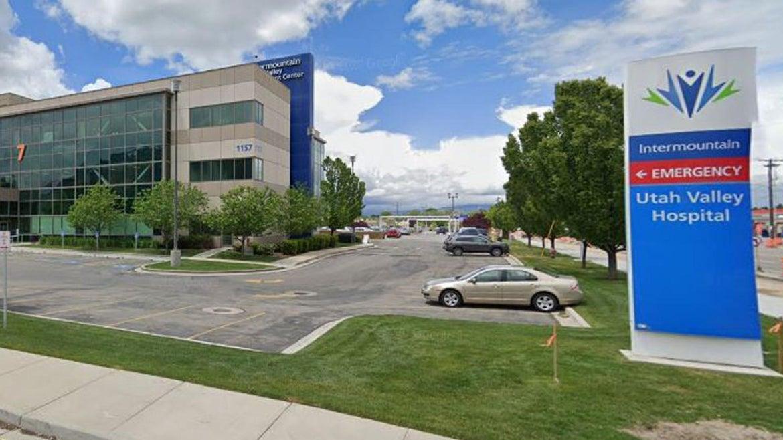 Utah Valley Hospital