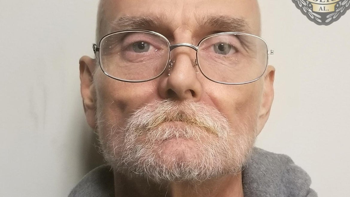 John Dwight Whited, 52, confessed to the 1995 murder earlier this week.