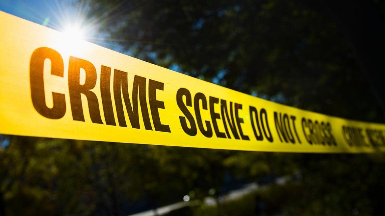 Scott Allen Renninger, 52, was taken into custody without incident.