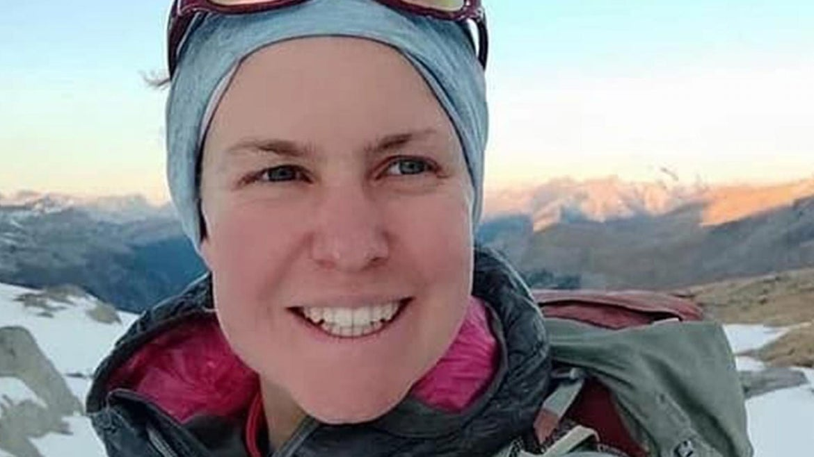 The search is on for Esther Dingley, woman missing after hiking in Pyrenees