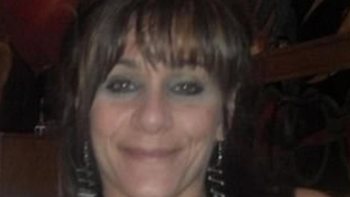 """Michelle """"Shelli"""" Weissman was killed when a van passenger pushed her off her bicycle."""