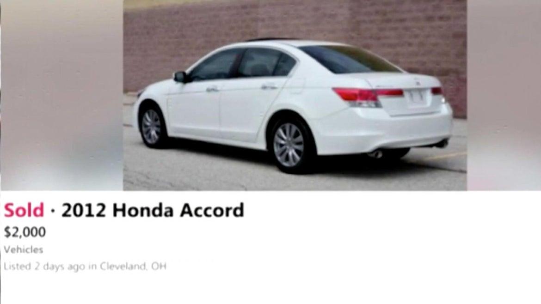 2012 Honda