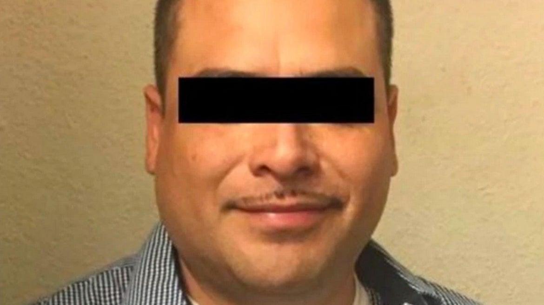 Alleged Cartel Boss
