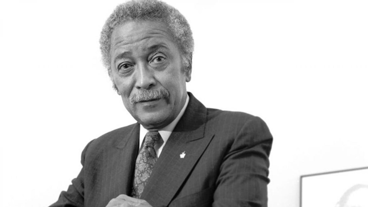 The first and only Black mayor of New York City, David Dinkins, died at age 93