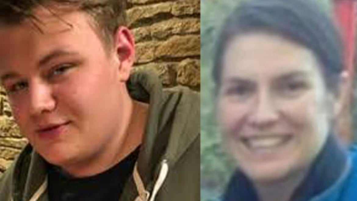 Harry Dunn allegedly killed by American Anne Sacoolas