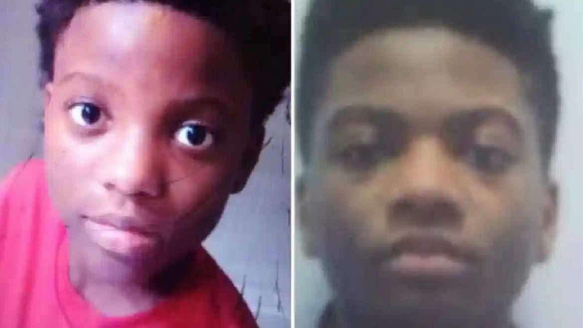 """Quawan """"Bobby"""" Charles disappeared on Oct. 30, his family said."""