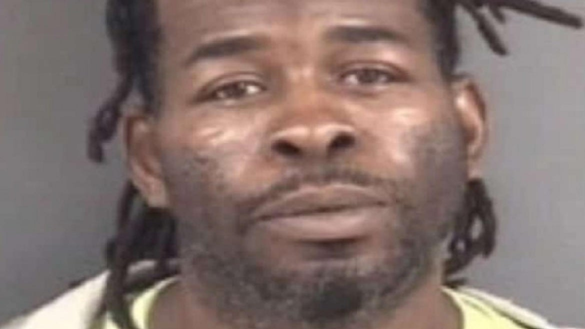 Roy Junior Proctor was arrested Monday, police said.
