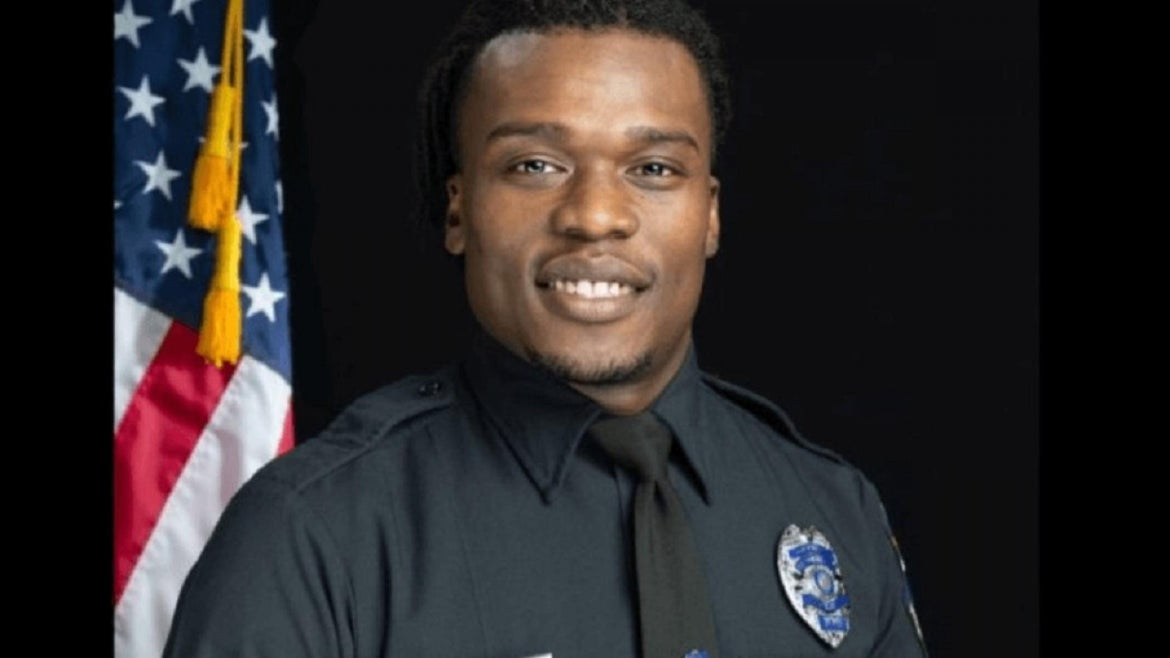 Joseph Mensah will resign from the Wauwatosa Police Department effective Nov. 30.