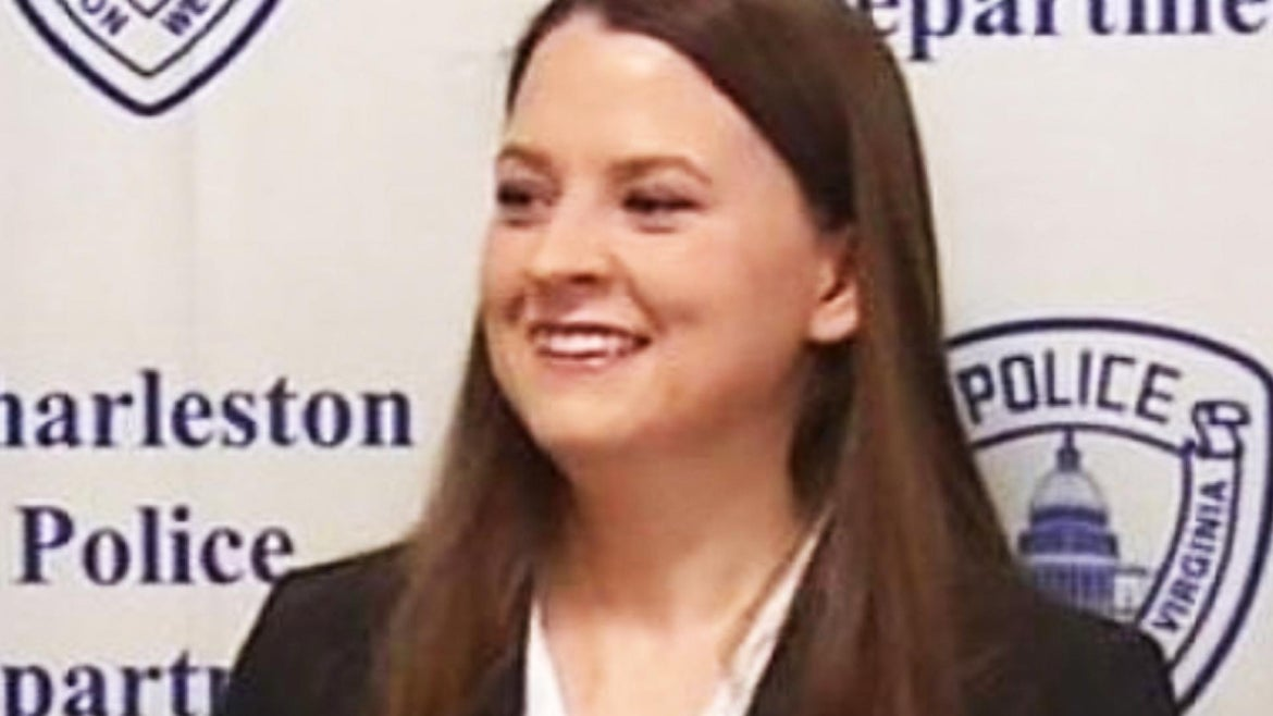Charleston Police Patrolman Cassie Johnson, 28, was taken off life support Thursday after being shot in the face when responding to a parking complaint.