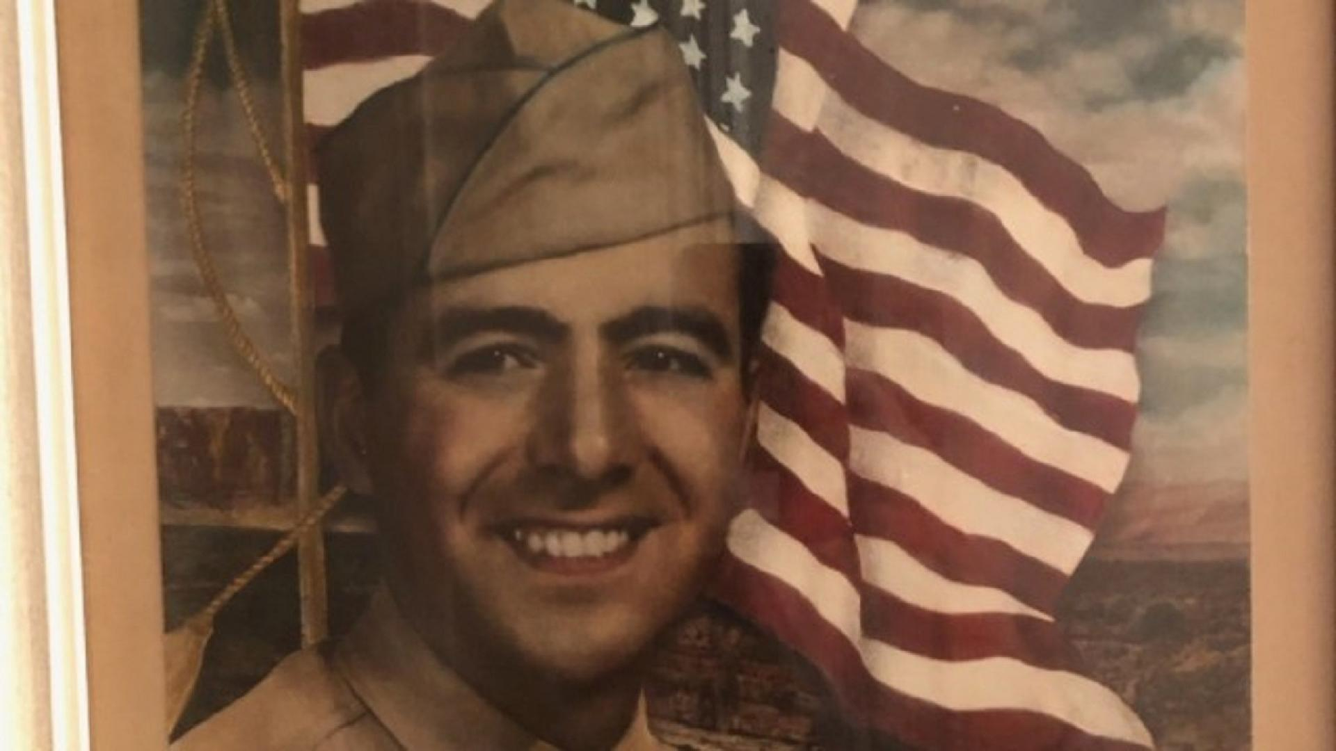 The remains of Army Staff Sgt. Louis S. Doddo, killed in a fierce WW II battle, have been identified.