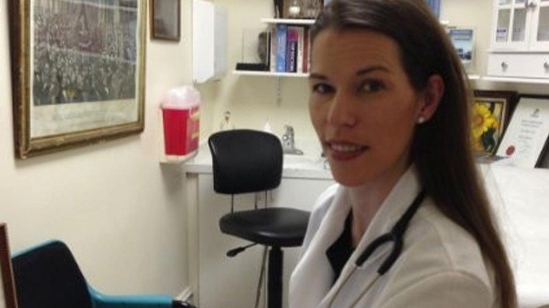 Dr. Tamara Saukin