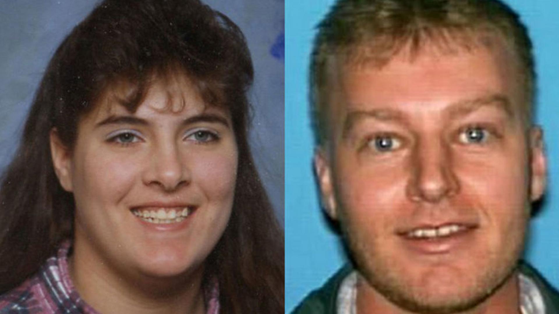 Jennifer Watkins allegedly murdered by co-worker Ricky Servert in 1999