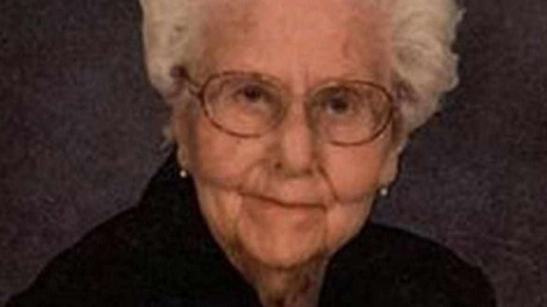 The last known living widow of a Civil War veteran has died.