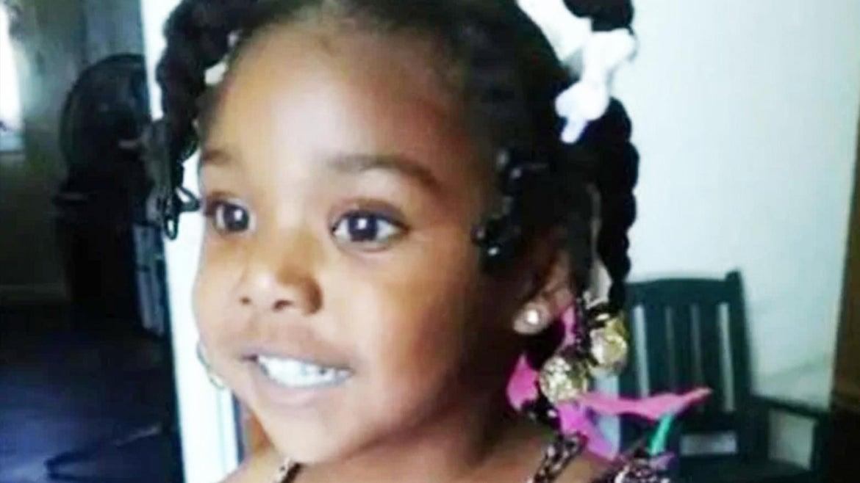 "Kamille ""Cupcake"" McKinney's body was found in a Birmingham landfill in October 2019."