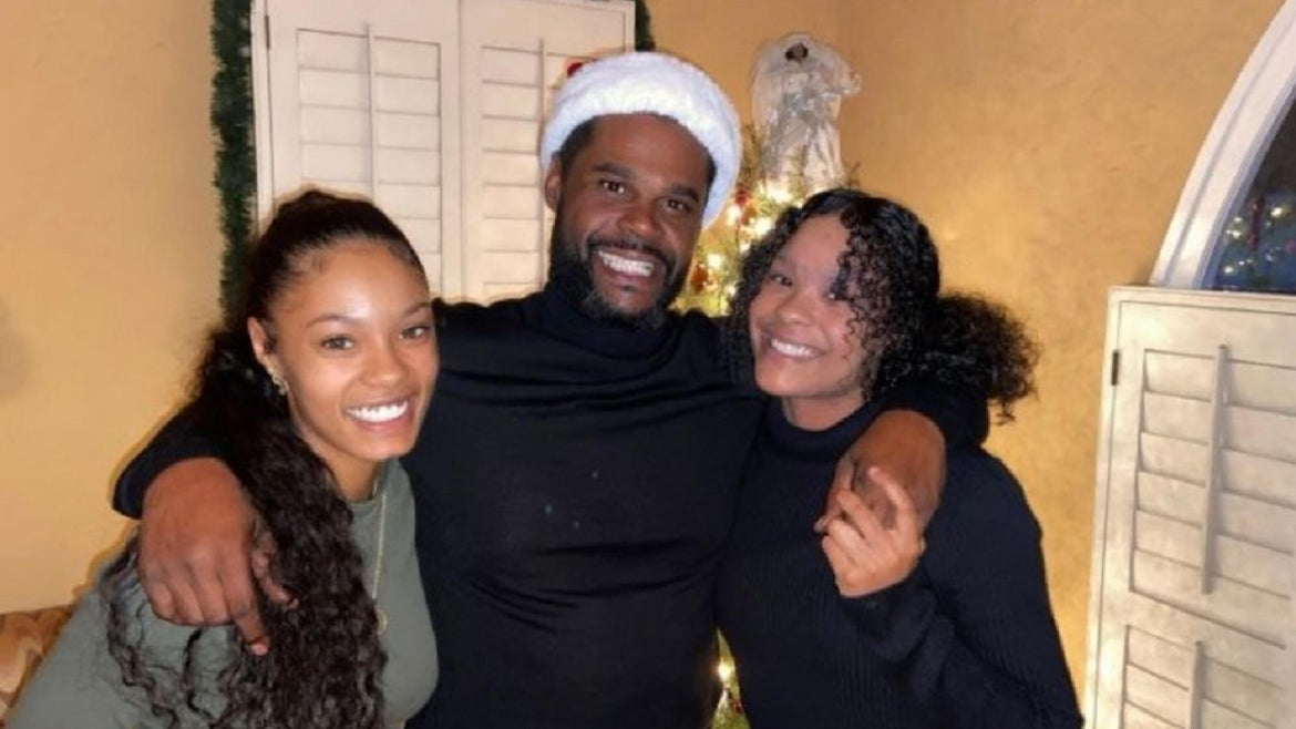 Branden Finley was killed by a hit-and-run driver while riding his bike in downtown L.A., police said.
