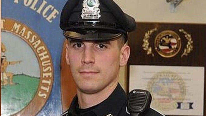 Officer Matt Lima