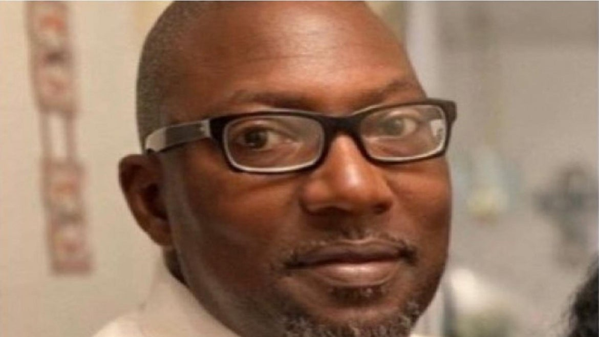 Patrick Warren Sr. was fatally shot by a Texas police officer.