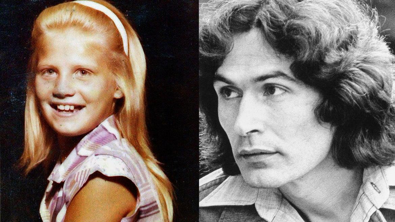 Murder victim Robin Samsoe, 12, in a school photo