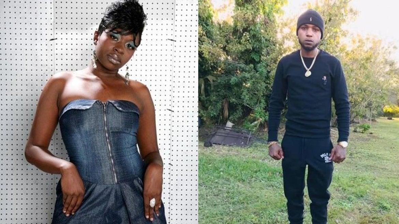 Tiffany Nicole Church, 35 missing and her boyfriend Trodarius Rainey, 26, was found dead