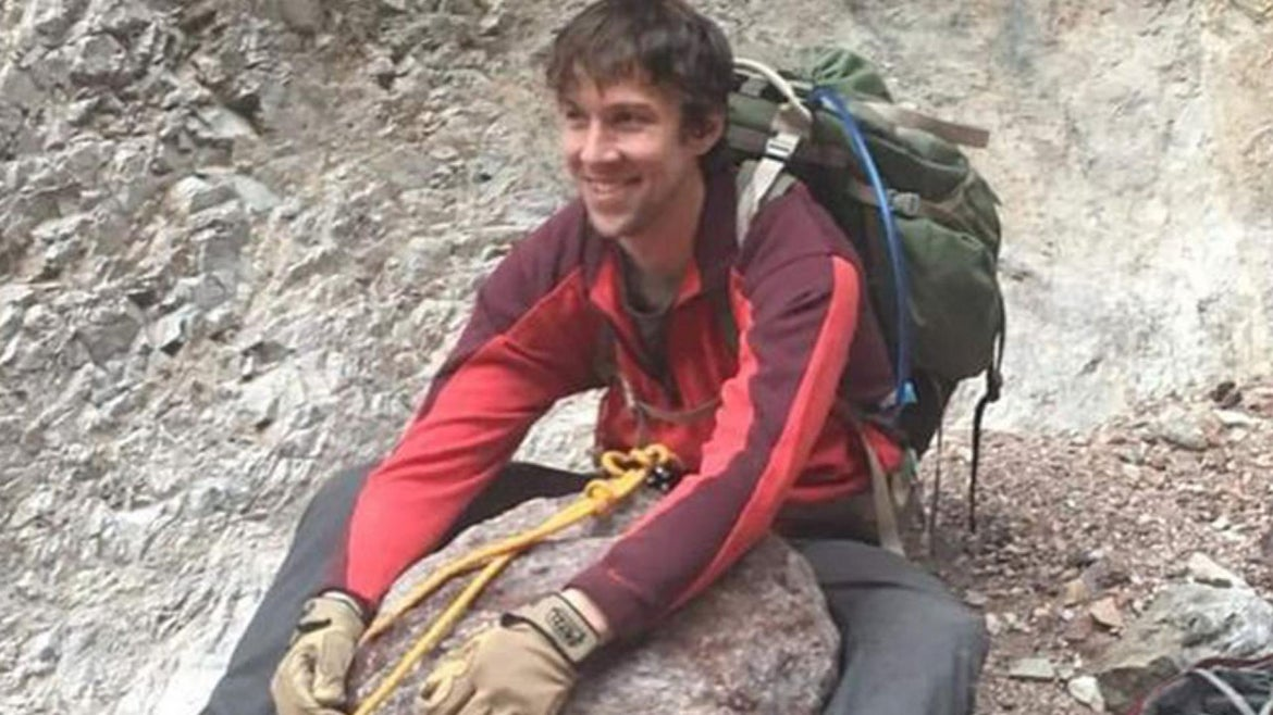 Justin Ibershoff, 38, died after a tragic fall in Death Valley