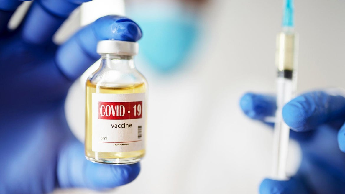 Companies can require their employees be vaccinated before returning to the office, according to the EEOC.