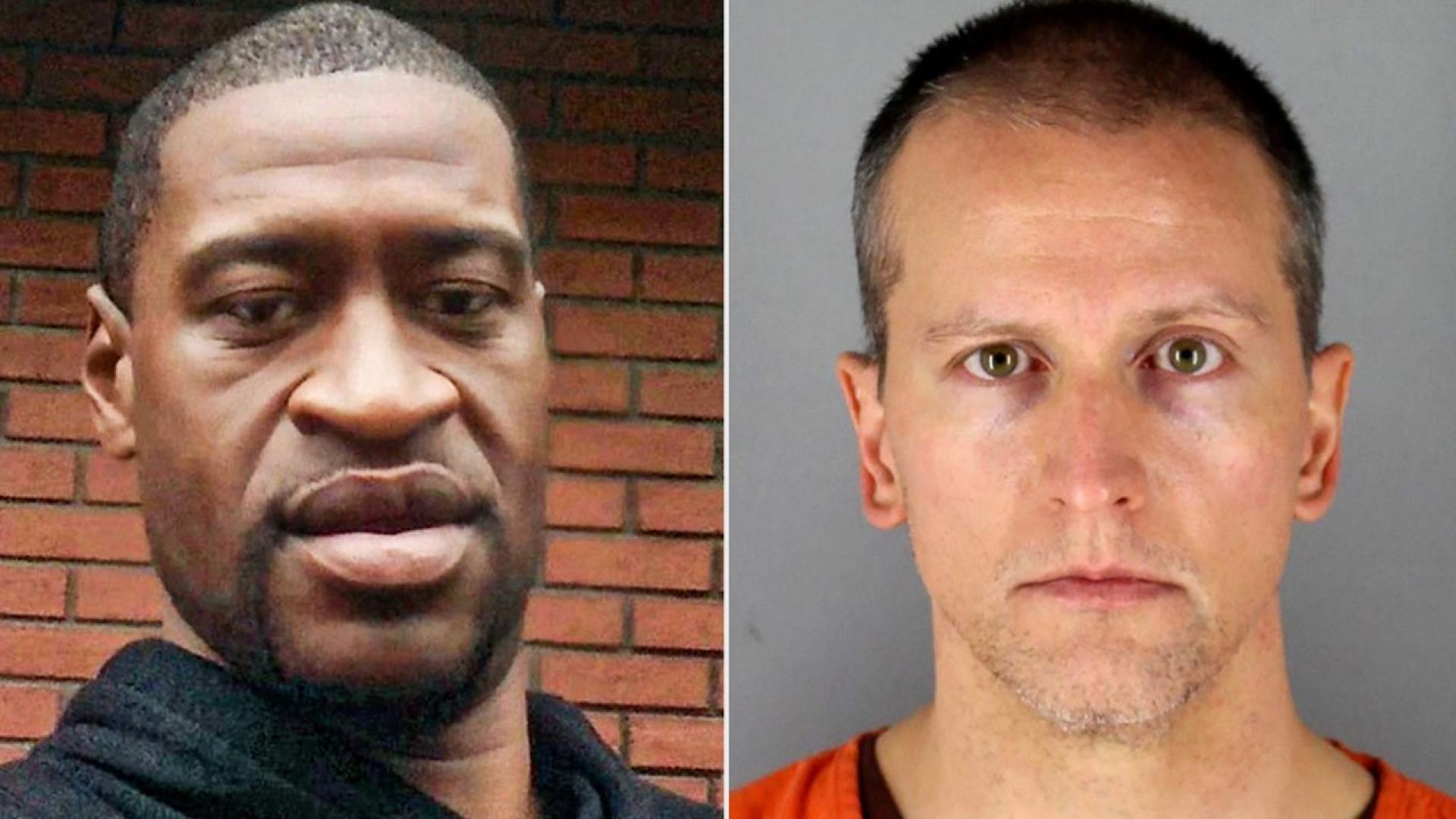 Derek Chauvin's murder trial is scheduled to begin Monday.