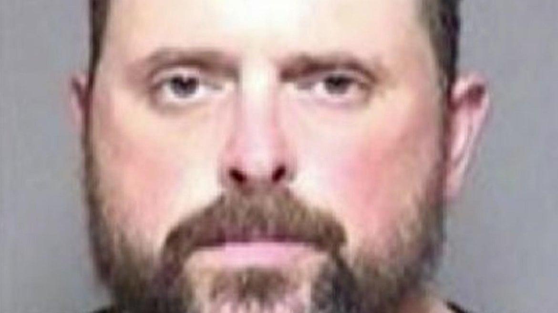 Suspect Joel Whittaker