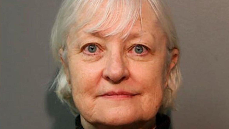 Serial stowaway, Marilyn Hartman in a 2018 photo.