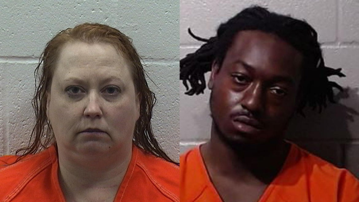 Kristie Dawnell Evans, 47, and Kahlil Deamie Square, 26, have both been arrested in connection to the murder of an Oklahoma pastor.