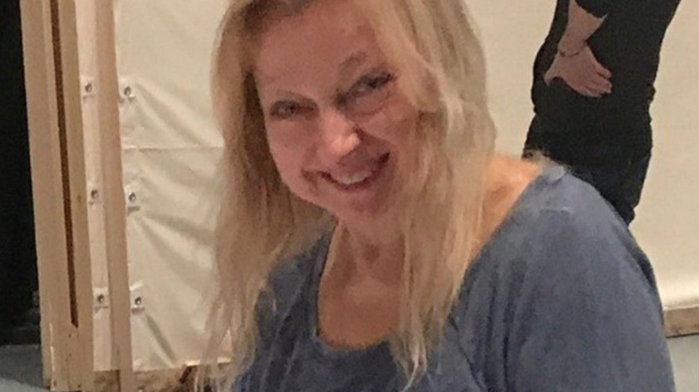 Emmy-Award winning production designer Evelyn Sakash found deceased in her Queens apt.