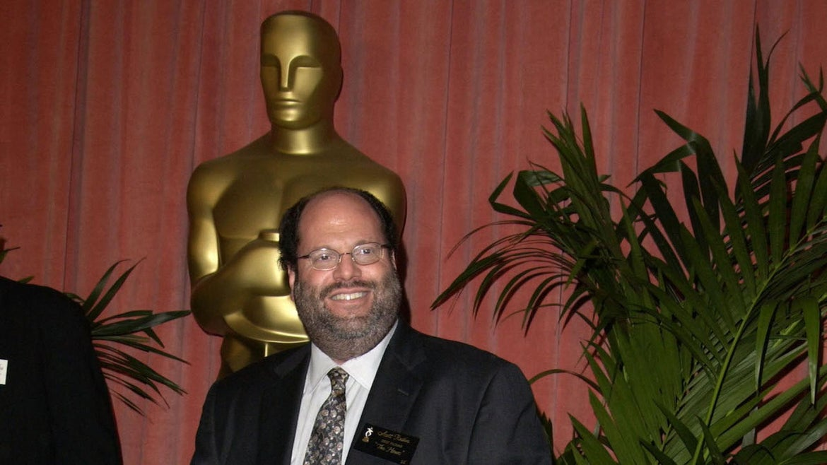 The 75th Annual Academy Awards - Nominees Luncheon Scott Rudin