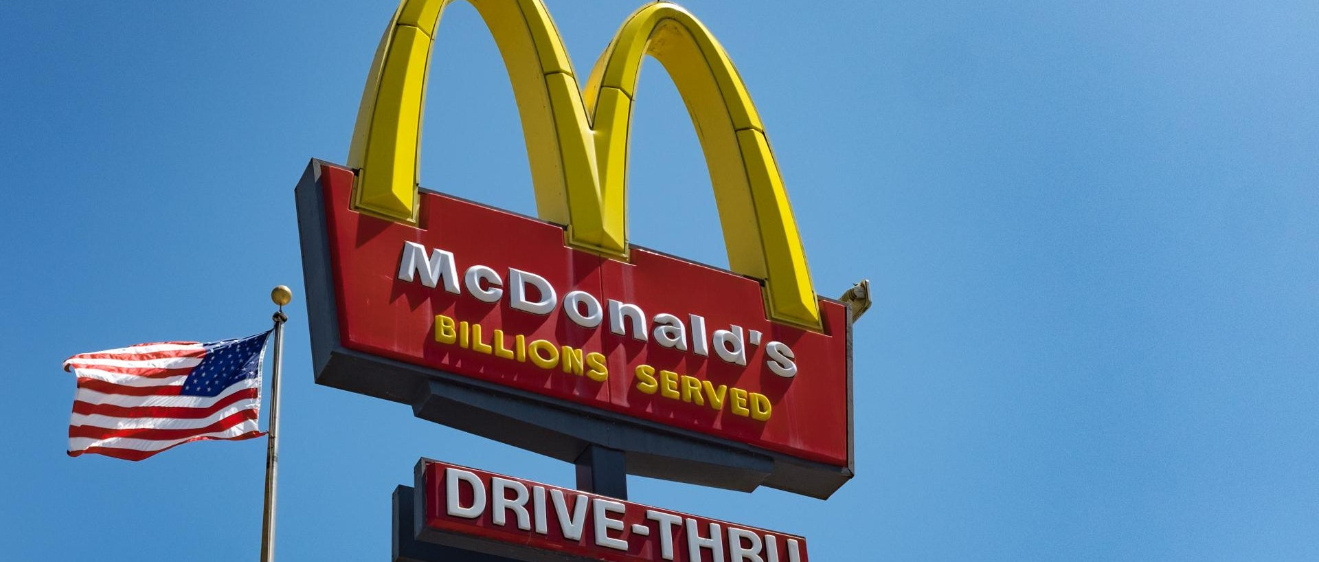 McDonald's US reported a 5.5% growth in sales in the fourth quarter, CNN reported.