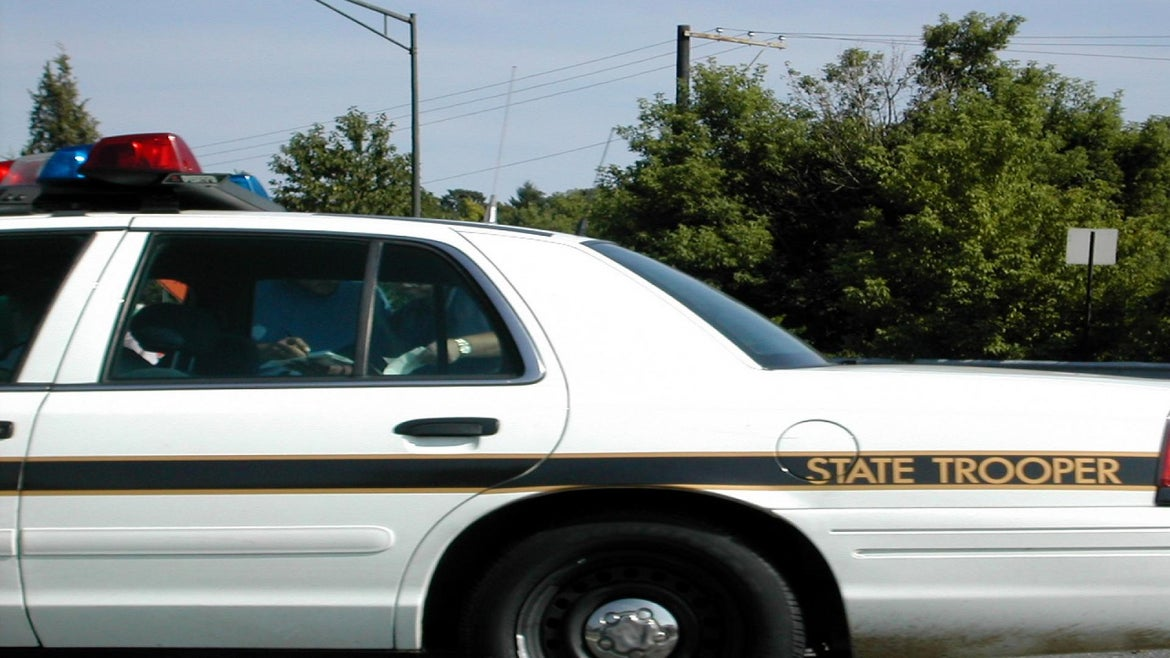 Pennsylvania State Police to pay $2.2 million to settle federal lawsuit.