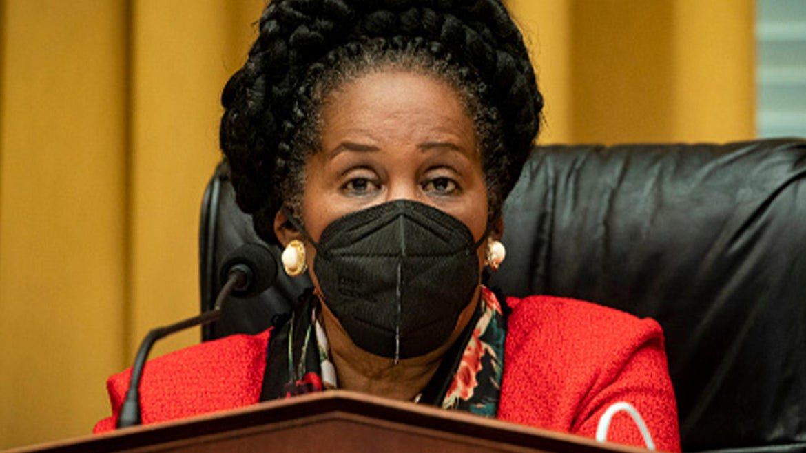 Congresswoman Rep. Sheila Jackson Lee began her fight to pass legislation that would create a team to explore reparations options for Black Americans back in 2019.
