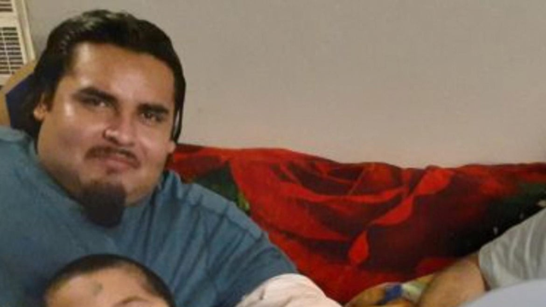 Mario Gonzalez died in police custody on April 19.