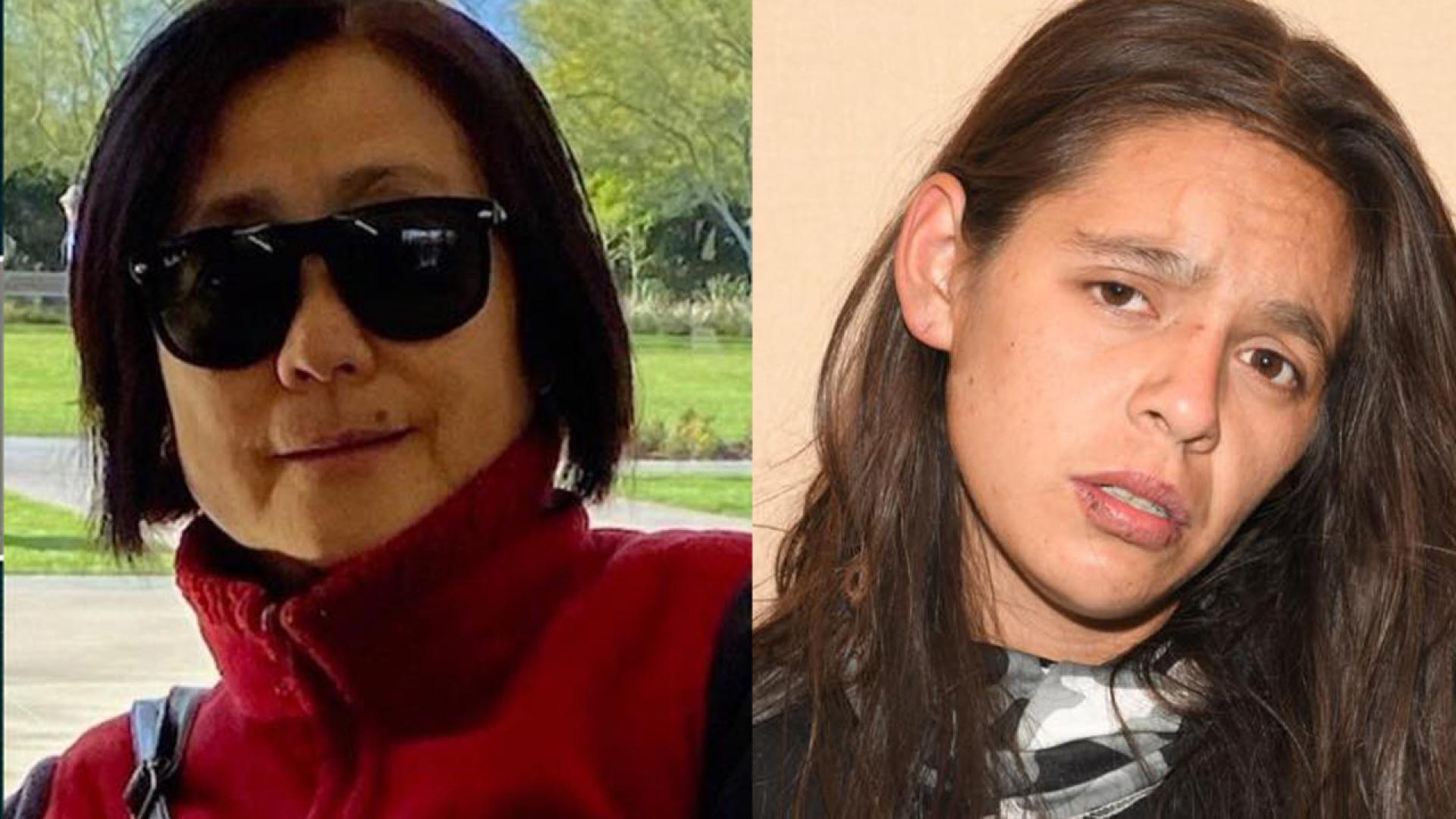 Ke Chieh Meng, 64, of Riverside was fatally stabbed by alleged suspect, Darlene Stephanie Montoya, 23.