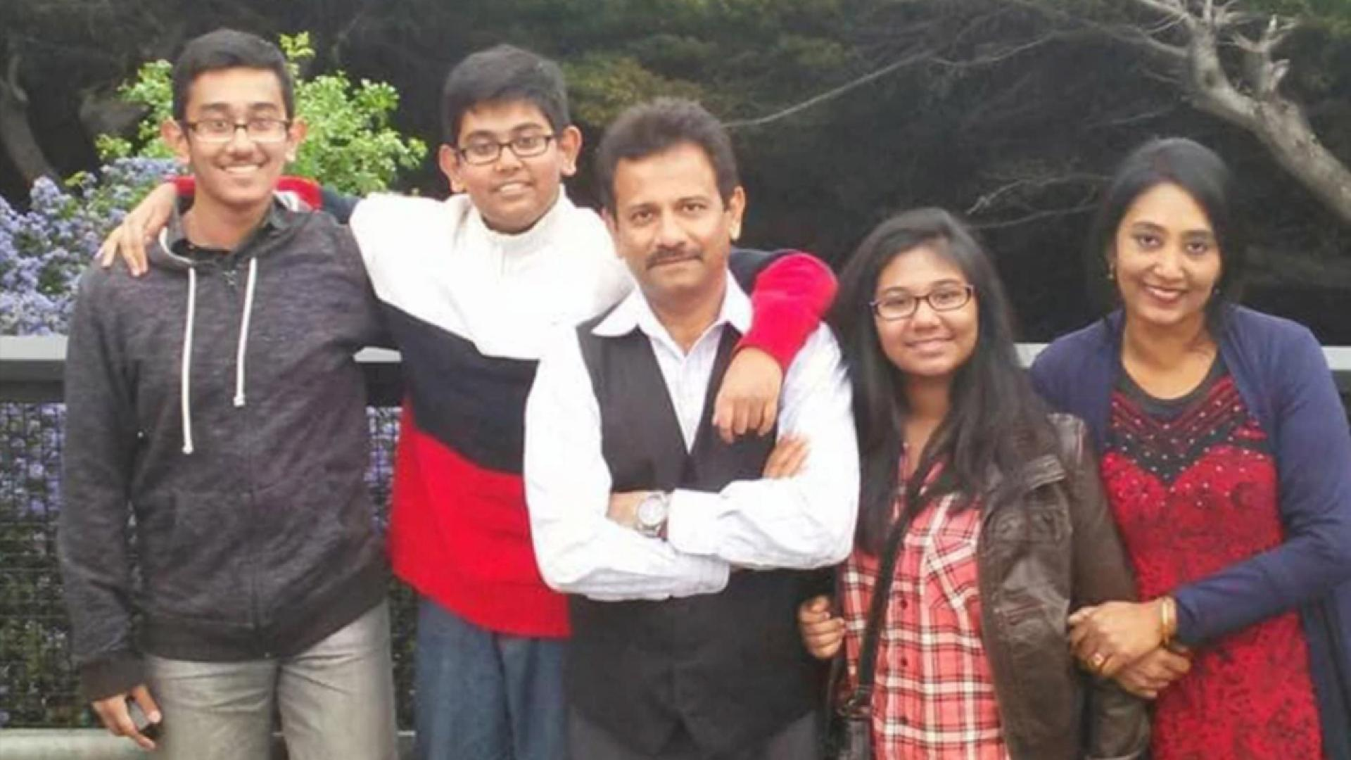 Farhan and Tanvir Towhid murdered four family members and then themselves in a murder-suicide.