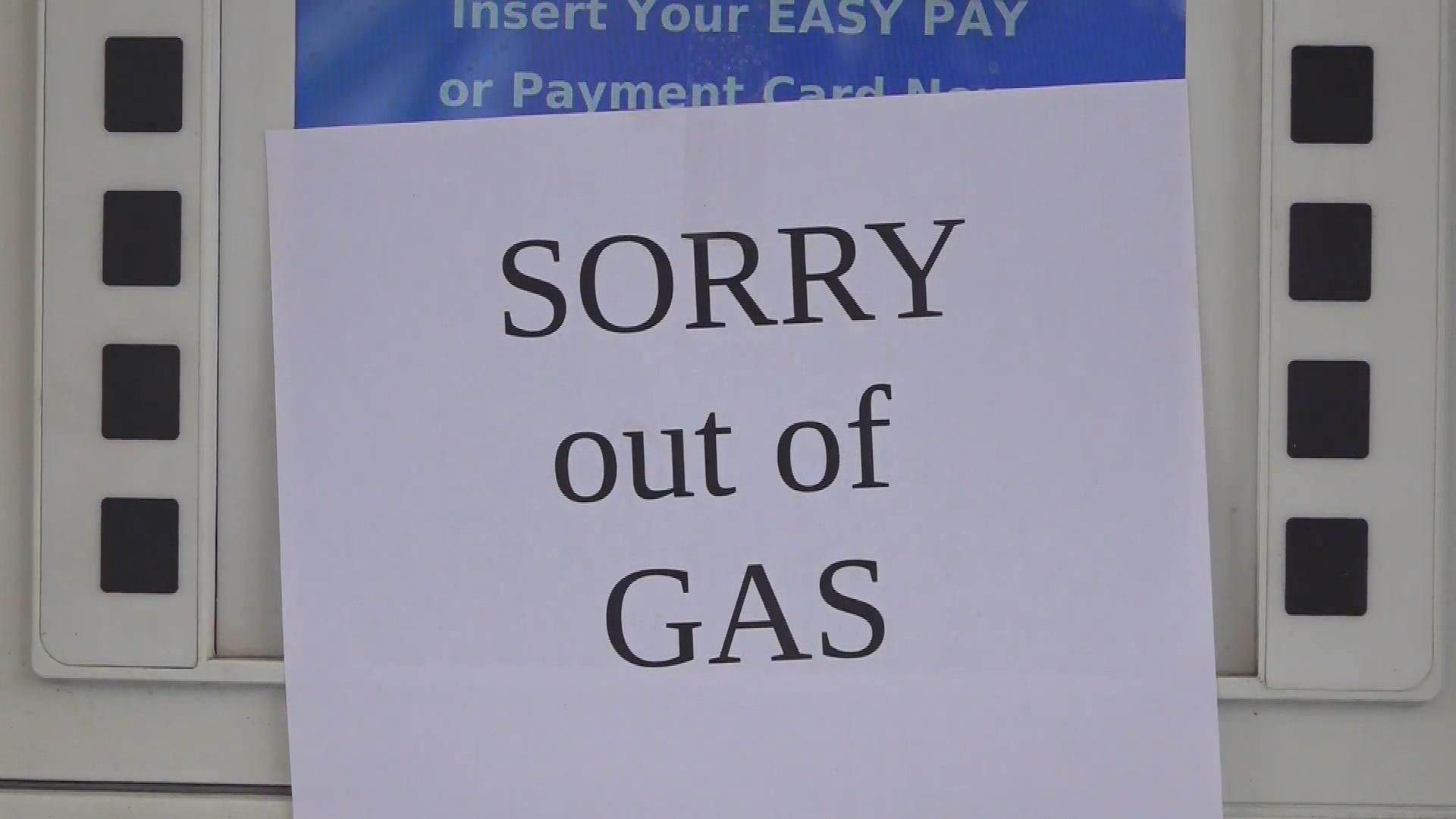 Tips for Saving Gas Amid Shortage Caused by Cyberattack on Major East Coast Pipeline
