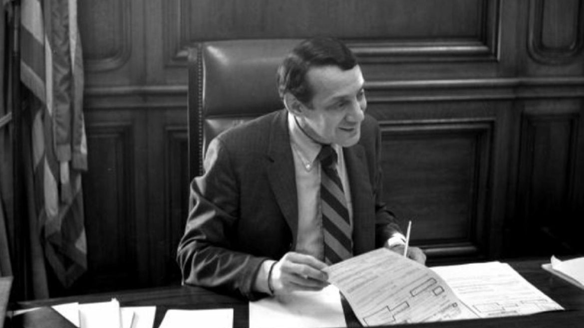 Harvey Milk was the first openly gay elected official in California history.