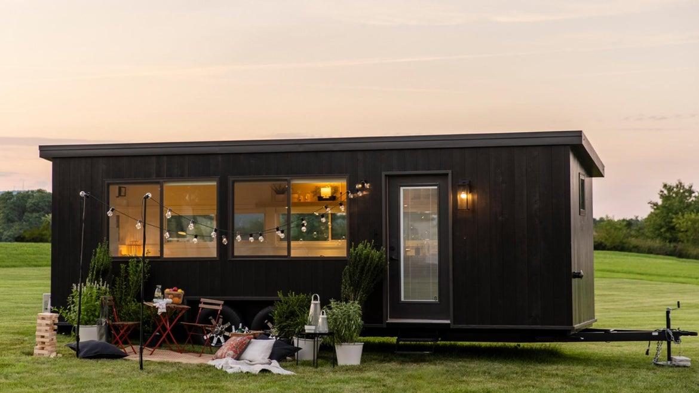 IKEA U.S. Tiny Home Project