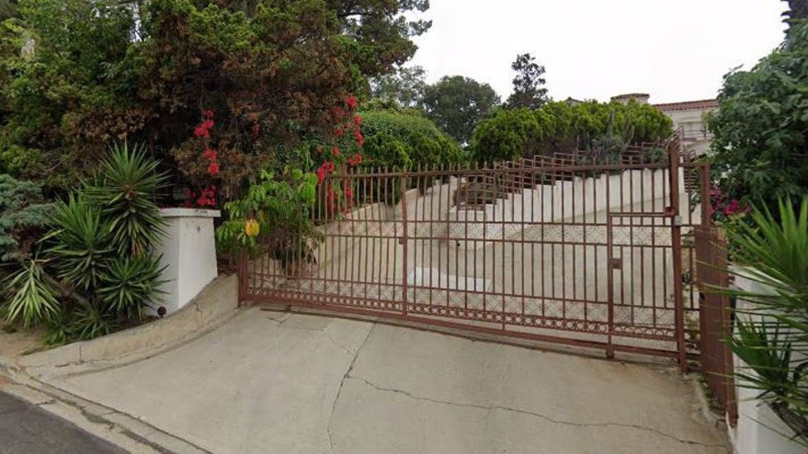 The home of Leno and Rosemary LaBianca, the couple murdered by followers of Charles Manson, has sold for $1.8 million.