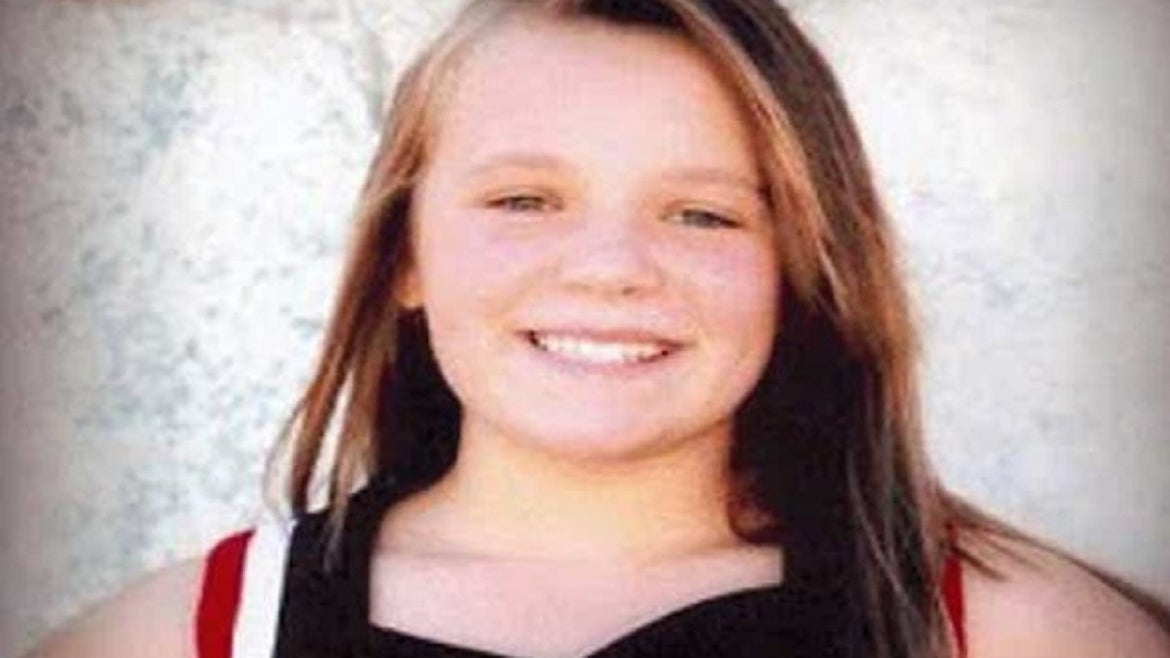 Hailey Dunn disappeared from her Texas home in 2010.