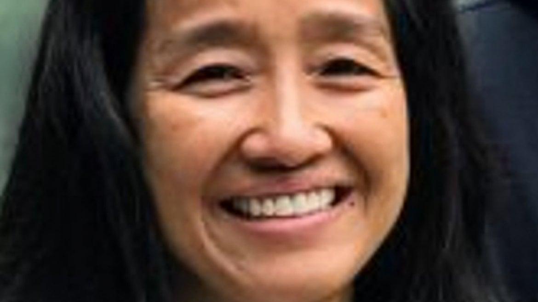 Masako Yamada Kenley